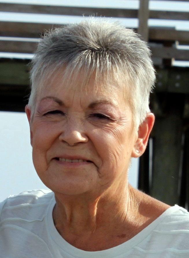Judith Ann Barber Westfall